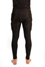 Barnett FKS-L Kit Maillot manches longues de compression + Pantalon 5 pièces intégrées, football américain