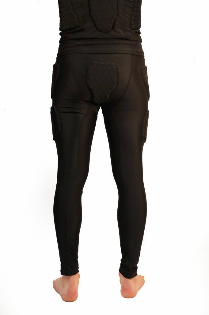 Barnett barnett PACK PROTECTIVE PANTS Kit pantalon + leggings de compression (long)