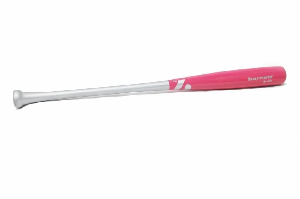 barnett BB-pink batte de baseball rose, édition limitée 2018