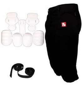 Barnett Set FKTP-JR Pants and Protections, Junior (1 x FP-2 + 1 x FKJ-01 + 2 x CMS-01)
