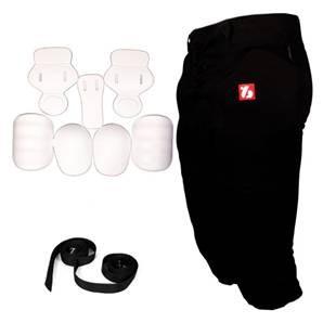 FKTP-JR kit protection avec pantalon JR ( 1x FP-2 + 1x FKJ-01 + 2x CMS-01)