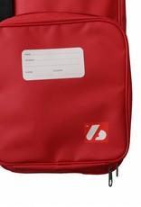 barnett SMS-05 Biathlon bag, senior size, red
