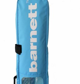 barnett SMS-05 Biathlon bag, senior size,  blue