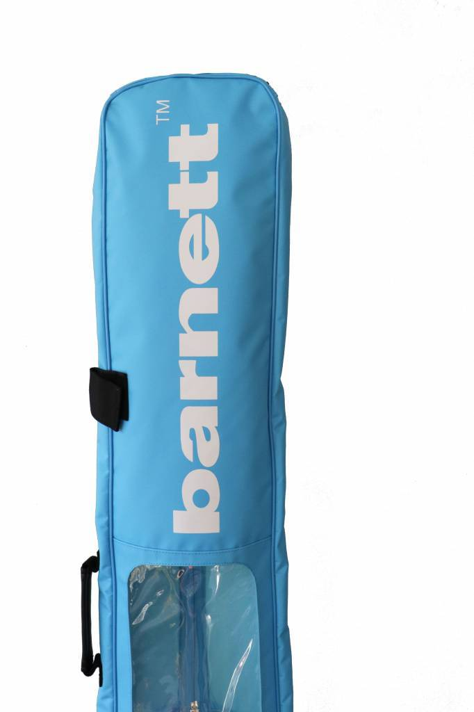 SMS-05 Sac de biathlon, taille senior, bleu
