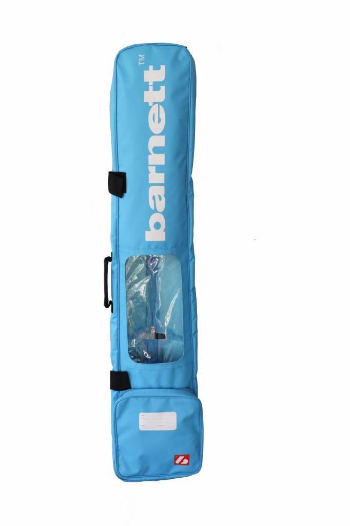 barnett SMS-05 Sac de biathlon, taille senior, bleu