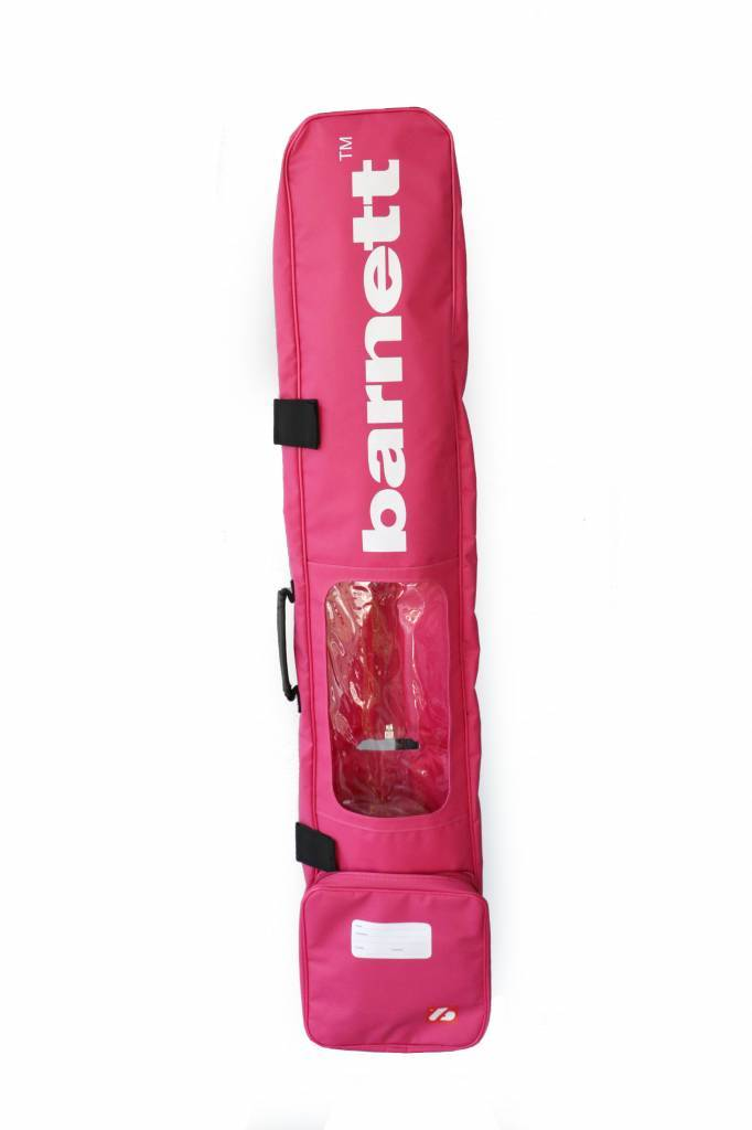 SMS-05 Sac de biathlon, taille senior, rose