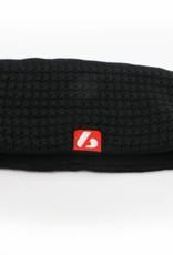 M4 Warm headband, Black