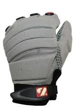 barnett FLG-02 New generation linemen football gloves, OL,DL, grey