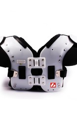 VISION II Football shoulder pad, QB-WR-DB
