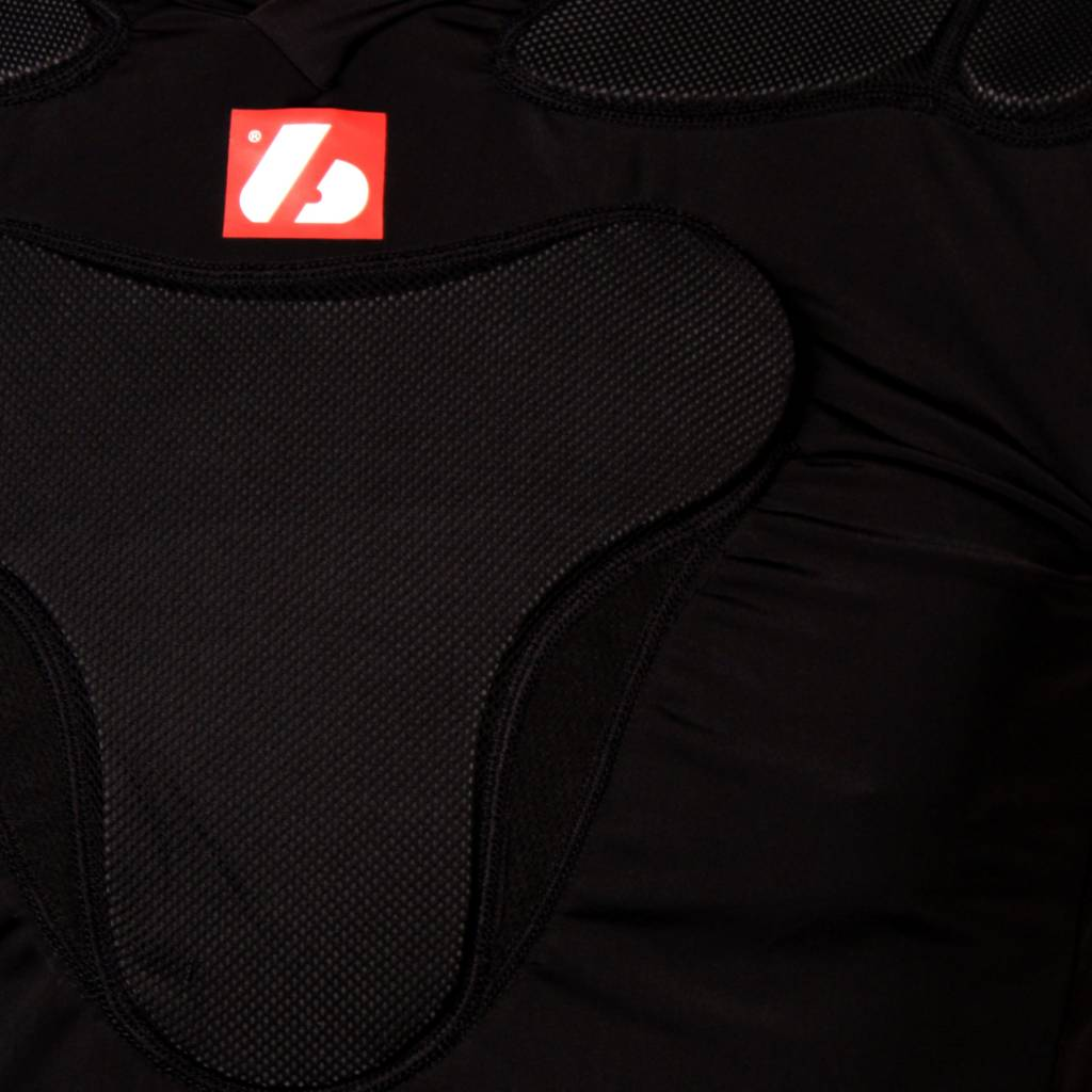RSP-PRO 3 rugby shoulder pads pro, 3 protection pads