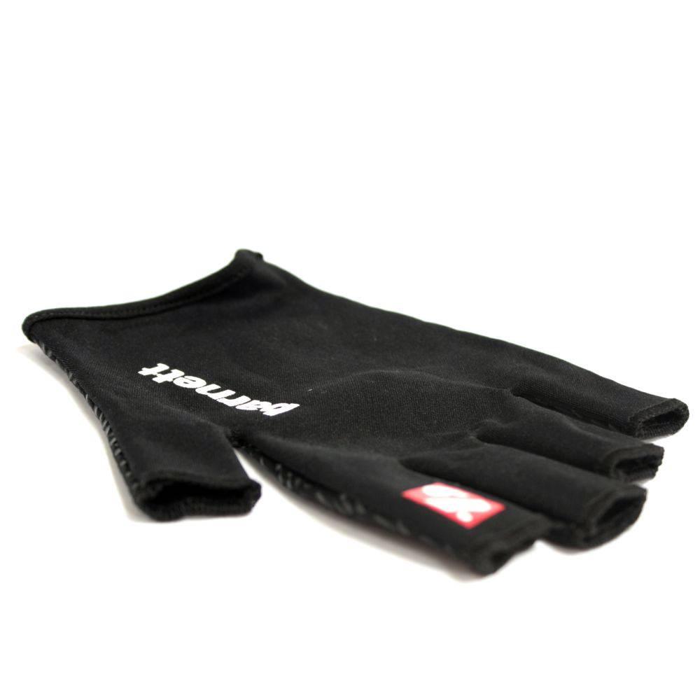 RBG-01 Fingerless Rugby Gloves Fit