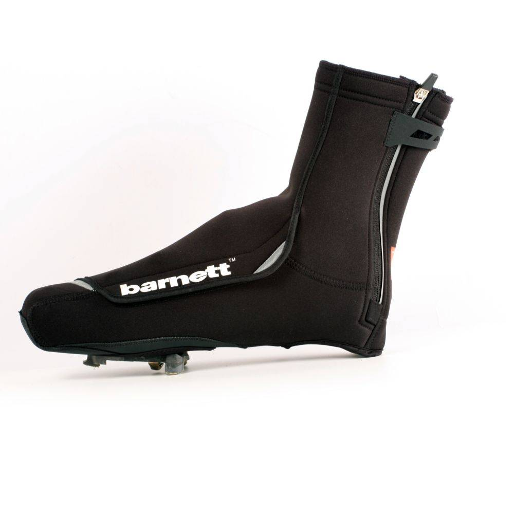 BSP-03 Cycling overshoes, Warm and water-repellent.