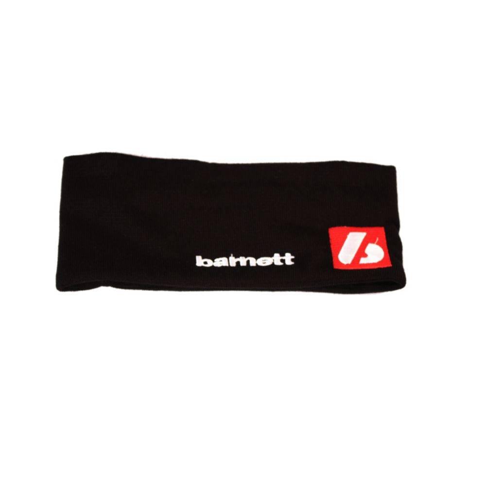M2 Warm winter sport headband, Black