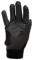 BBG-01 Batting baseball gloves, Black