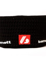 M3 Warm headband, Black