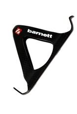 barnett BCC-01 Carbon water bottle cage
