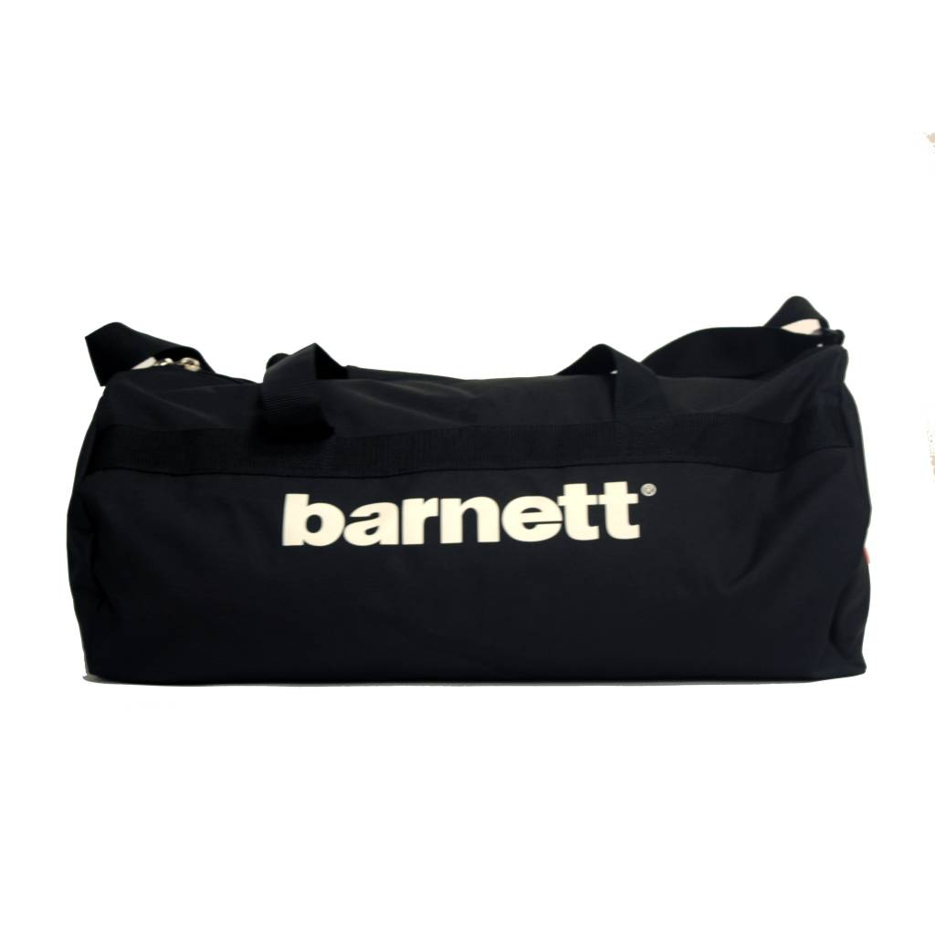 barnett BDB-02 Duffle bag, Size M, Black