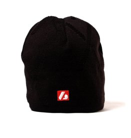 barnett ANTON Winter Beanie Head Cap, Black