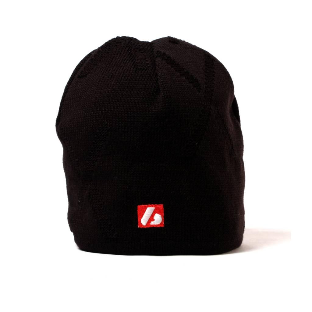 barnett ANTON Winter Beanie Head Cap, Black