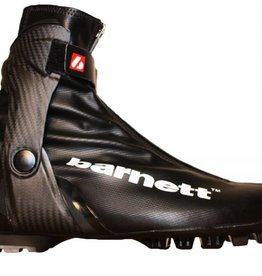 XCC Carbon Boots, Salomon bindings