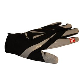 barnett FRG-03 The best receiver football gloves, Black