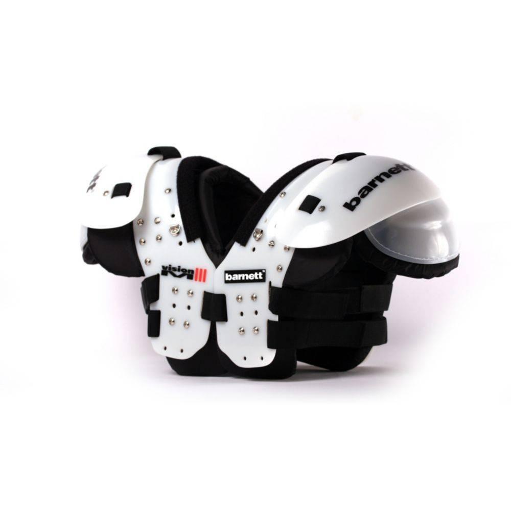 Lineman football package (Vision IV + FJ-2 + FP-2 + FHP-03 + FKP-03 + FTP-03 + 2pcs CMS-01)