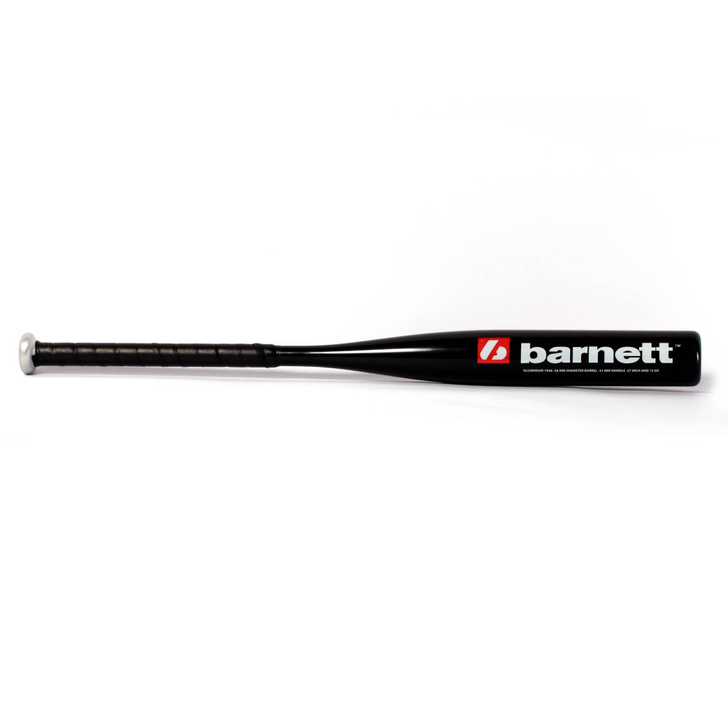 barnett FAST 3 Softball bat FASTPITCH Aluminium X830-12