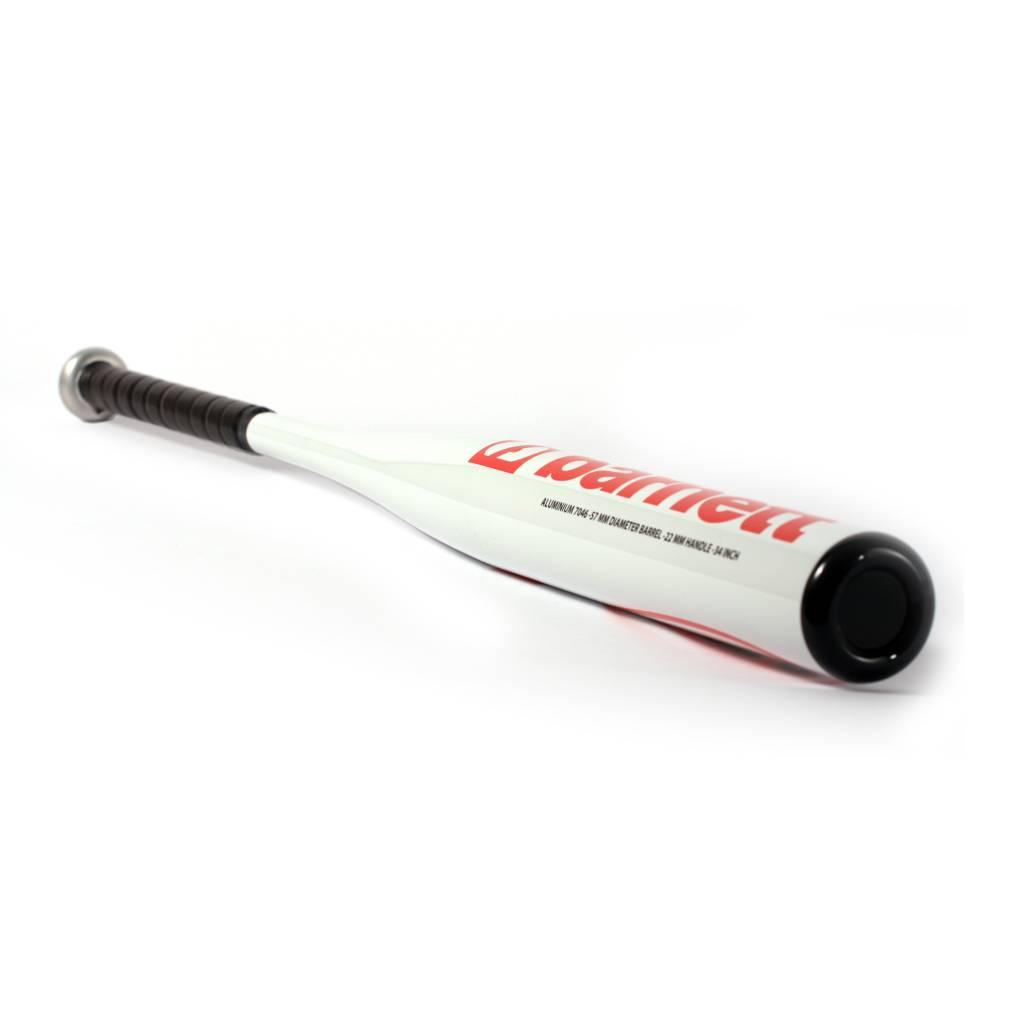 "barnett SLOW 3 Softball bat SLOWPITCH Aluminium X830 Size 34"""