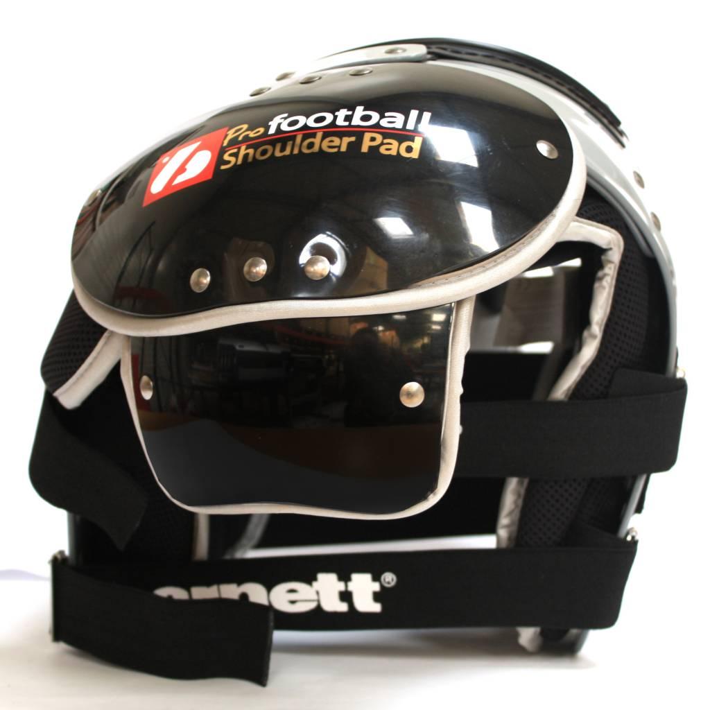 Z-430 II Elite Football shoulder pads RB–DB-TE