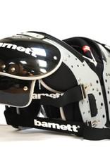 barnett Z-430 II Elite Football shoulder pads RB–DB-TE