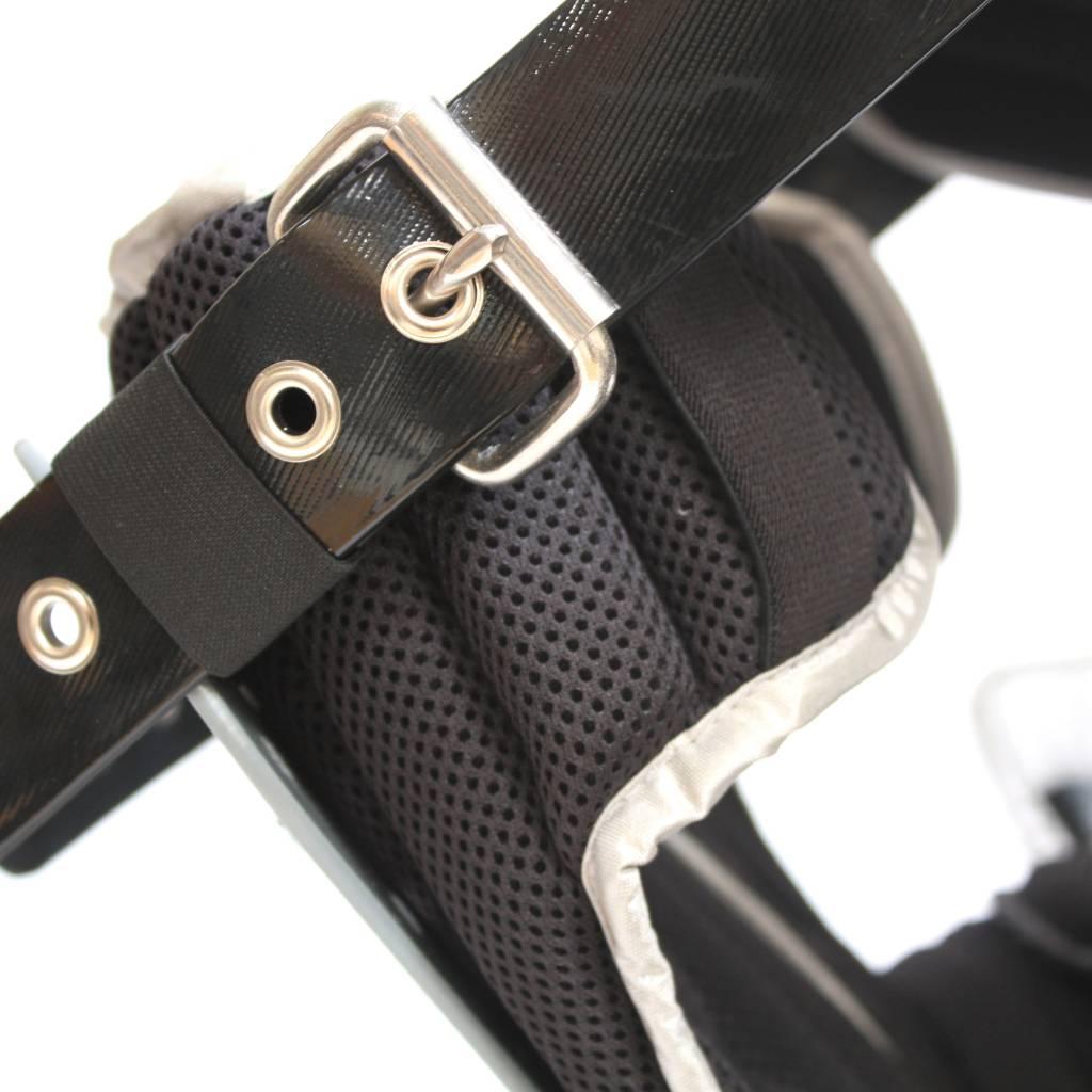 barnett Z-430 IV Elite Football shoulder pads OL-DL