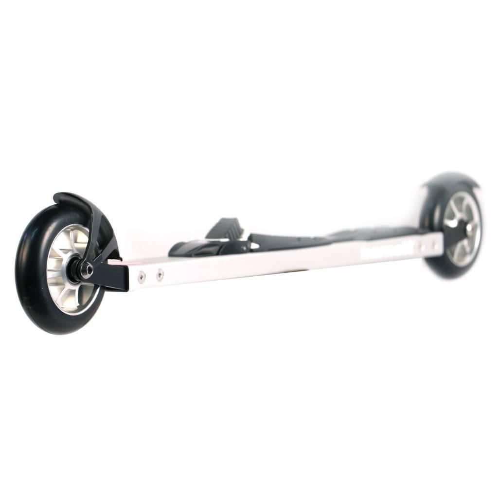 RSE-ENTRY 610 Roller Ski Beginner GREY