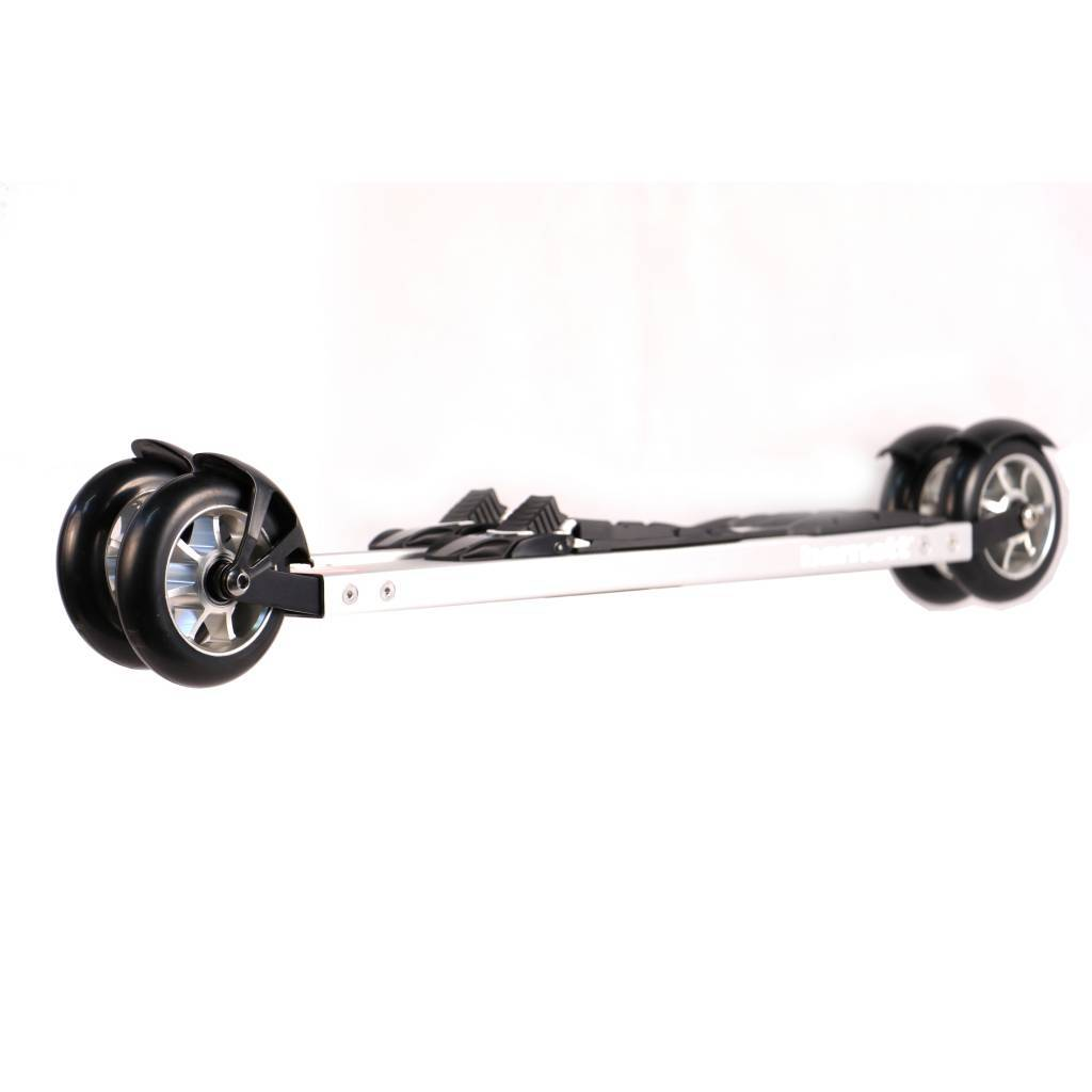 barnett RSE-ENTRY 610 Roller Ski Beginner GREY
