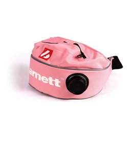 barnett BACKPACK-05 Multifunction Thermic Sport Bottle Waist Bag, Pink