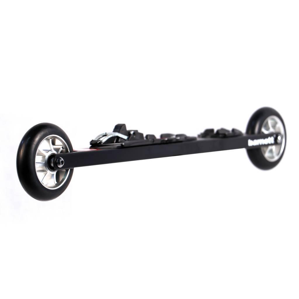 barnett RS-530 ALLOY roller ski speed skating