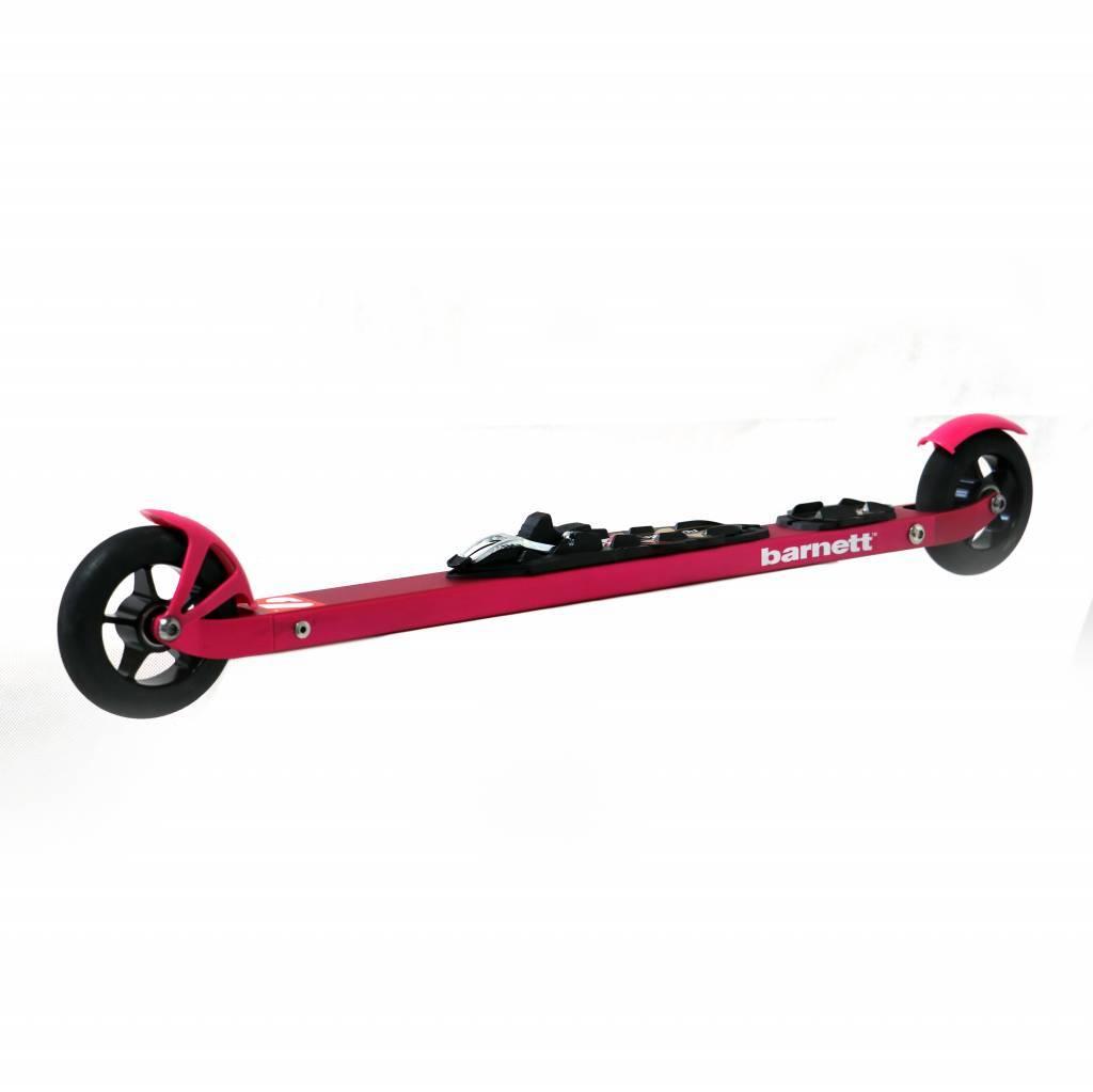 barnett RSR-RACE Roller Ski Performance, PINK