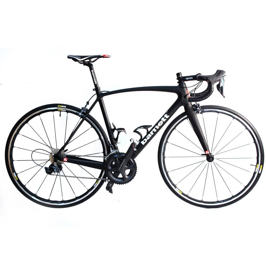 barnett BRC-01 Carbon Race, Shimano 105, Full carbon
