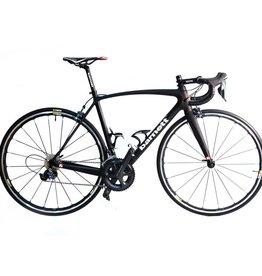 barnett BRC-01 Carbon Race, Ultegra, Carbon/Alu