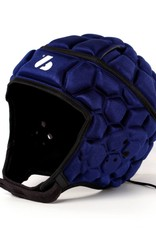 HEAT PRO competition rugby headgear, navy