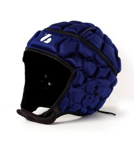 barnett HEAT PRO competition rugby headgear, navy