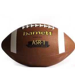 barnett ASR-1 Football, Practice Senior