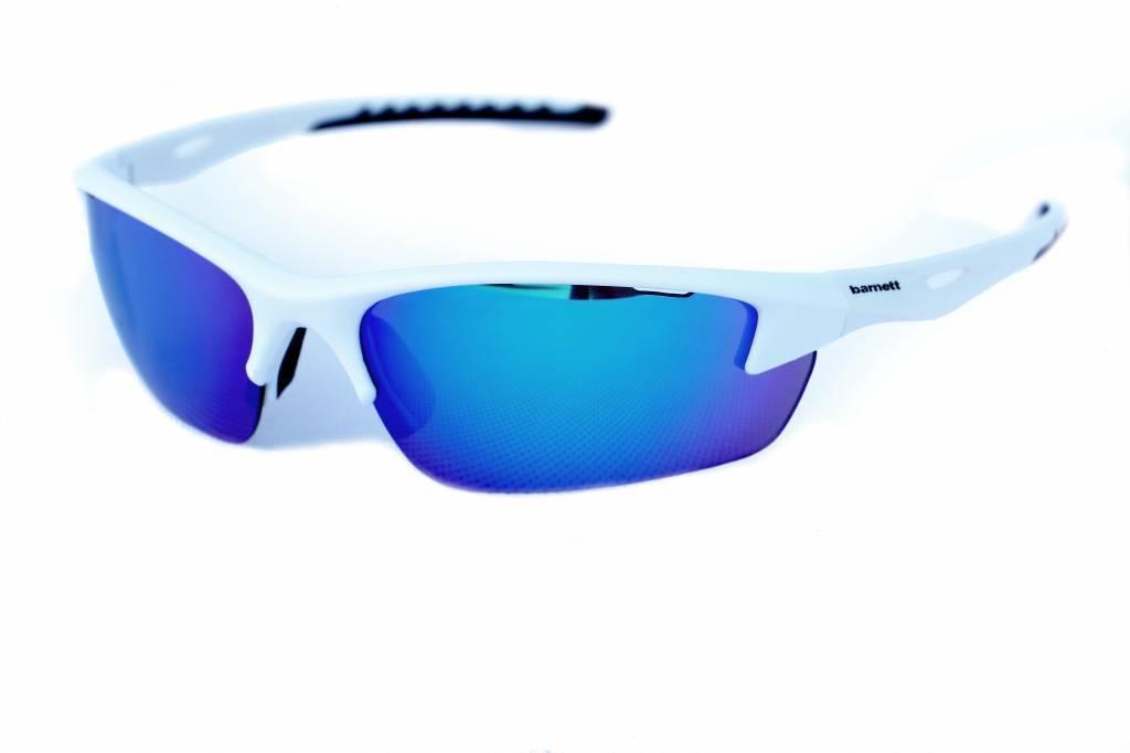 Barnett GLASS-1 sport sunglasses, white