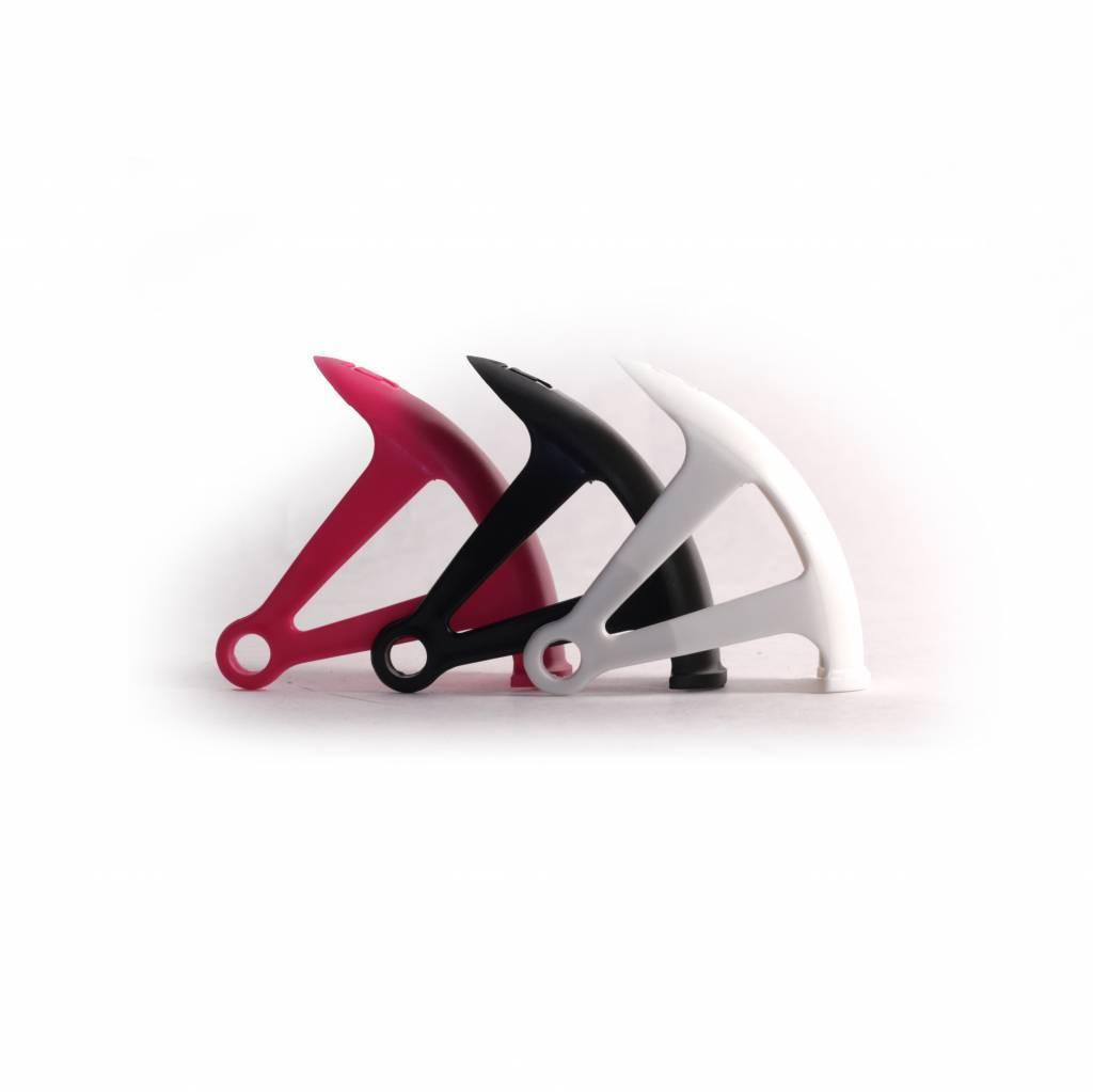 barnett CW-Skate, Mudguards for roller skis
