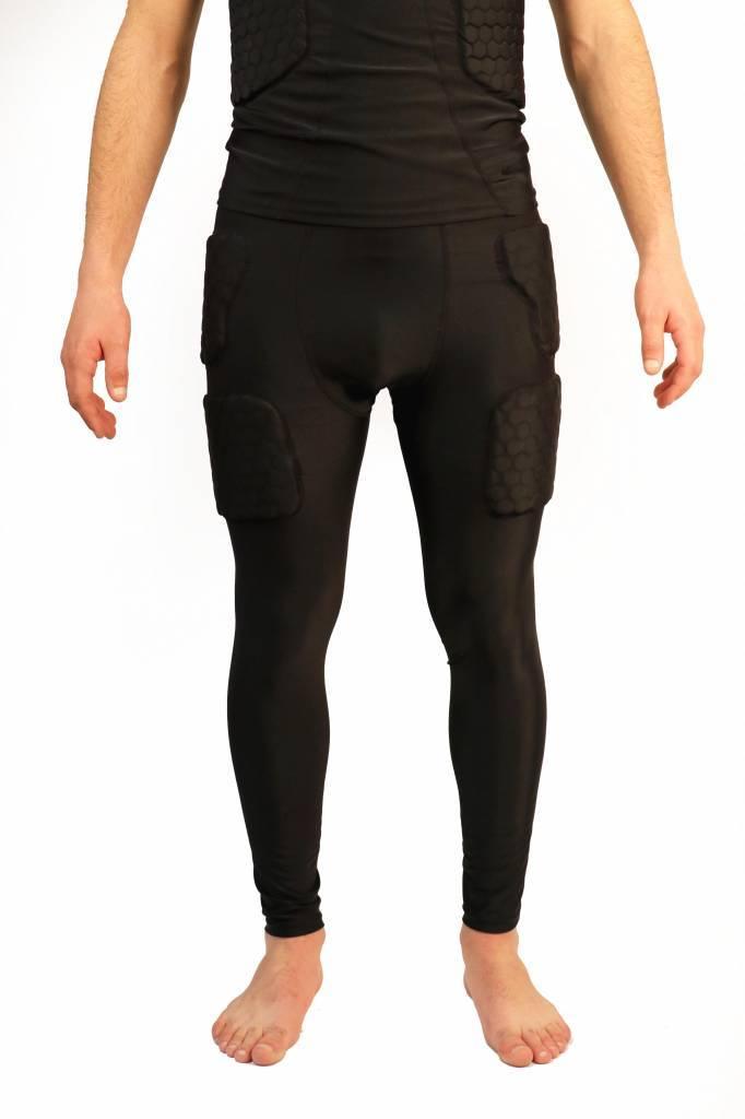 barnett PACK PROTECTIVE PANTS Kit pantalon + leggings de compression (long)