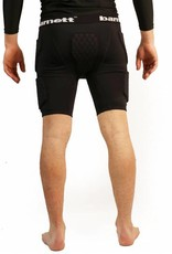 Barnett barnett PACK PROTECTIVE PANTS Kit pantalon + compression shorts