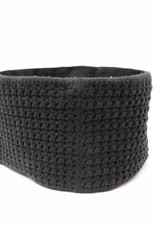 Barnett M4 Warm headband, Black