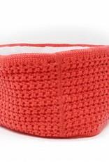 barnett M4 Warm headband, Pink