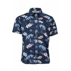 Old Guys Rule S/S Shirt – Hawaiian