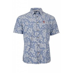 Old Guys Rule S/S Shirt – Hibiscus