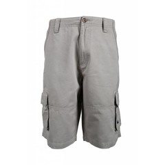 Old Guys Rule Walk Shorts - Khaki